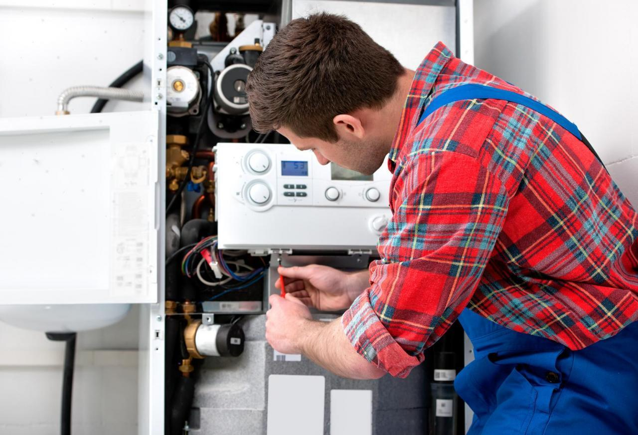 Thermo Smarty, la soluzione per l'assistenza di caldaie e condizionatori
