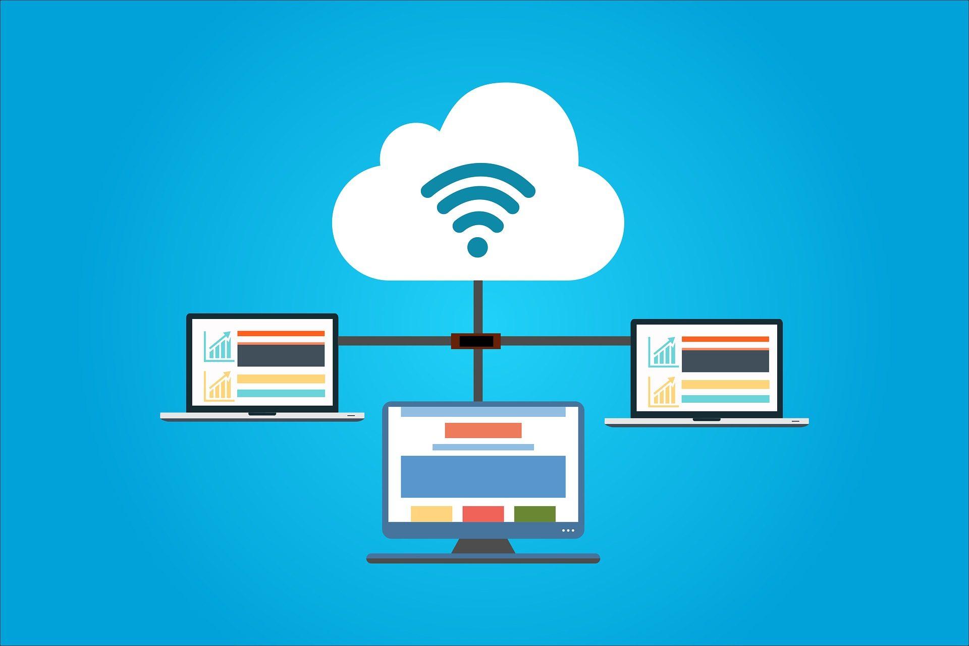 Cloud computing? Differenza tra public, private e hybrid. Focus su IaaS, PaaS e SaaS