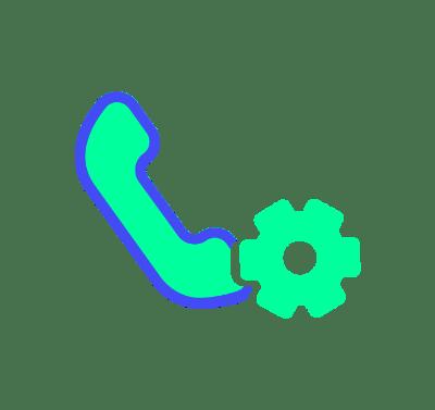 Gestione delle chiamate