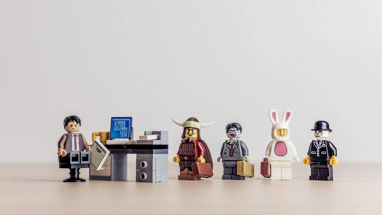 5 caratteristiche del Software HR giusto per la tua impresa